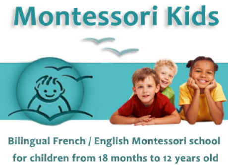 Montessori Kids asbl